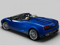 Gallardo LP550-2 Spyder photo #86633