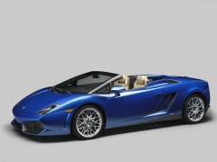 Gallardo LP550-2 Spyder photo #86634