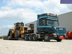 scania t164g pic #19561