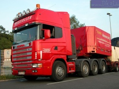 scania r164g pic #19566