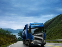 scania r-series pic #32210