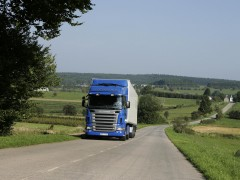 scania r-series pic #32216
