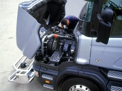 scania t164g pic #32816
