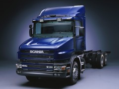 scania t164g pic #32817