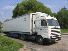 scania 113 pic #39228