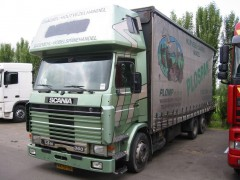 scania 113 pic #39229
