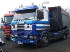 scania 113 pic #39230