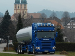 scania r-series pic #42167