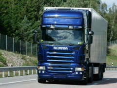 scania r-series pic #42175