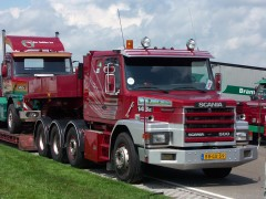 scania t-series pic #46642