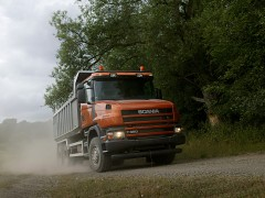 scania t-series pic #46649