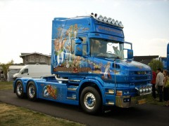 scania t-series pic #46651