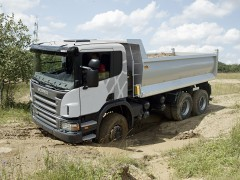 scania p-series pic #64644