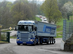 scania r-series pic #67975