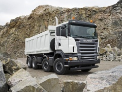 scania r-series pic #67977