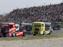 MAN Race Truck pic