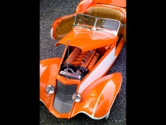 Boattail Speedster photo #19278