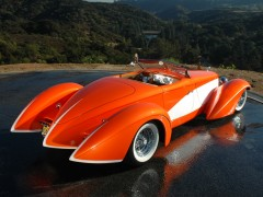 Boattail Speedster photo #19279