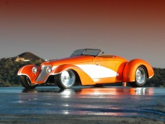 Boattail Speedster photo #19280