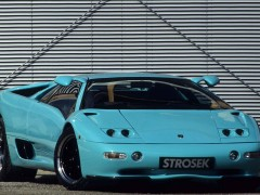Lamborghini Diablo photo #42929