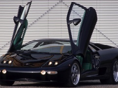 Lamborghini Diablo photo #42930