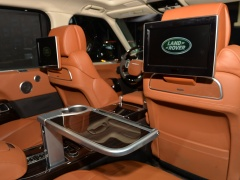 land rover range rover pic #104340
