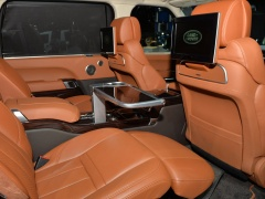 land rover range rover pic #104341