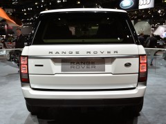 Range Rover photo #104352