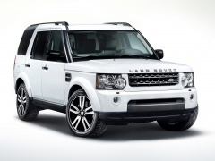 land rover discovery pic #105363