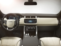 land rover range rover sport pic #108386