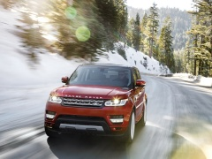Range Rover Sport photo #108399
