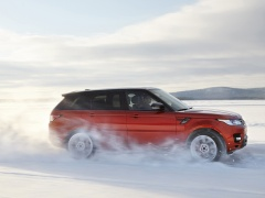 Range Rover Sport photo #108400