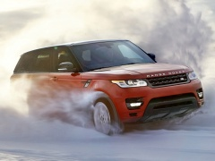 Range Rover Sport photo #108401