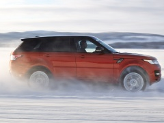 Range Rover Sport photo #108402