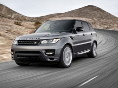 Range Rover Sport photo #108403