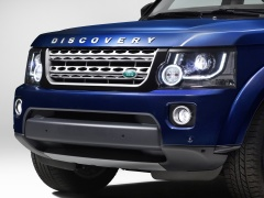 land rover discovery pic #108414