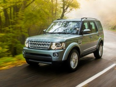 land rover discovery pic #108429