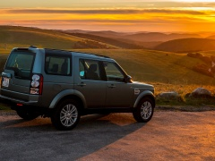 land rover discovery pic #108431