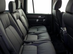 land rover discovery pic #108432