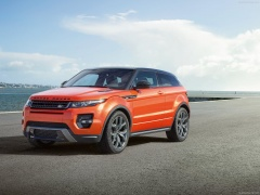 land rover range rover evoque autobiography dynamic pic #110457