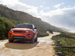 land rover range rover evoque autobiography dynamic pic #110458