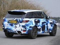 land rover range rover sport rs pic #114592