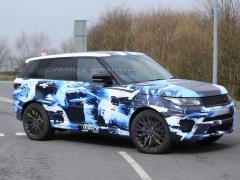 land rover range rover sport rs pic #114593