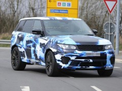 Range Rover Sport RS photo #114594
