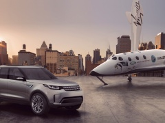 land rover discovery vision pic #116620