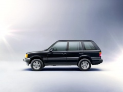 land rover range rover pic #117534