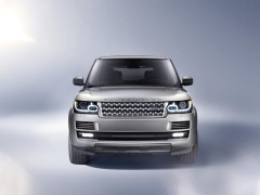land rover range rover pic #117536