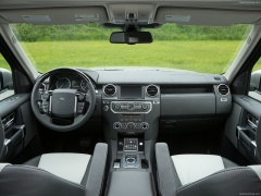 land rover discovery pic #121459