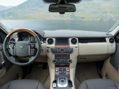 land rover discovery pic #121461