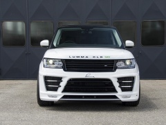 Range Rover CLR SR photo #123269